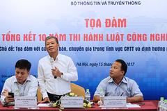 Giá dịch vụ viễn thông tại Việt Nam đã rẻ, cần tiếp tục rẻ hơn