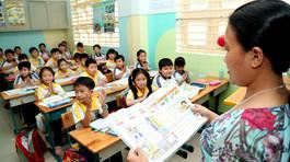 Bộ Giáo dục sẽ phát triển 8-10 trung tâm đào tạo giáo viên lớn