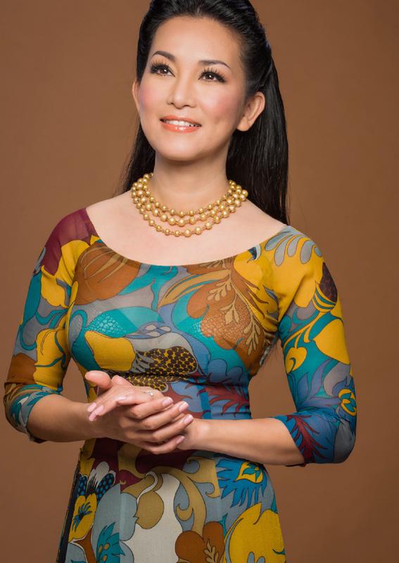 Bằng Kiều, MC Kỳ Duyên, Quang Lê, Làng sao