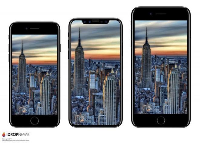 Apple bán iPhone giá 1.000 USD, Microsoft sẽ hưởng lợi?