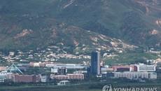 Loạt xe buýt Hàn 'bốc hơi' khỏi khu công nghiệp liên Triều