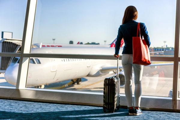 Du lịch bằng máy bay, bí kíp đi du lịch máy bay, bí kíp đi du lịch