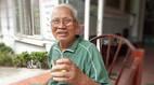 Lễ cầu hôn bất ngờ của cụ ông 84 tuổi ở viện dưỡng lão