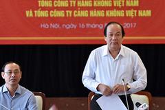 Thủ tướng hỏi vì sao hàng không giá rẻ hay hủy, hoãn chuyến