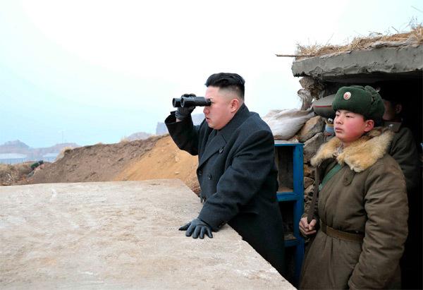 Kim Jong Un 'vắng bóng bí ẩn' hai tuần qua