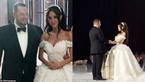 Đám cưới hàng trăm tỷ đồng của đại gia Nga và chân dài nóng bỏng