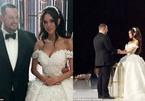 Hai họ tái mặt vì sự cố hy hữu lúc bắt đầu tiệc cưới - ảnh 4