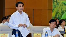 Hà Nội 'trảm' 18 lãnh đạo để sai phạm xây dựng