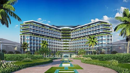 Best Western Premier Sonasea Phu Quoc - tâm điểm BĐS nghỉ dưỡng
