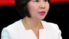 Bà Hồ Thị Kim Thoa: Chặng đường thăng tiến đến kỷ luật mất chức