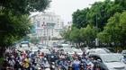 Đề xuất xén đất công viên làm đường 'giải cứu' kẹt xe Tân Sơn Nhất