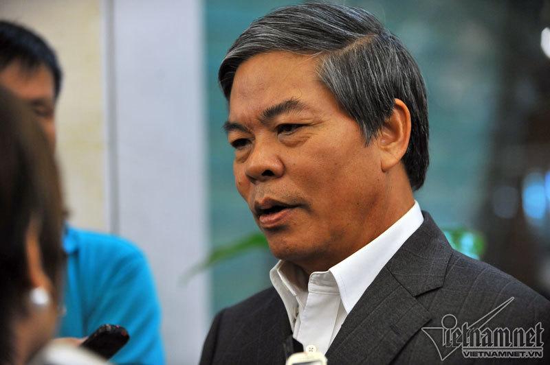 Cảnh cáo nguyên Bộ trưởng, xóa tư cách 2 nguyên Thứ trưởng TN&MT