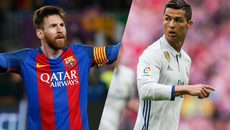Real mua Messi thay Ronaldo, Chelsea tậu sát thủ