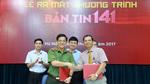 Công an Hà Nội ra mắt bản tin 141