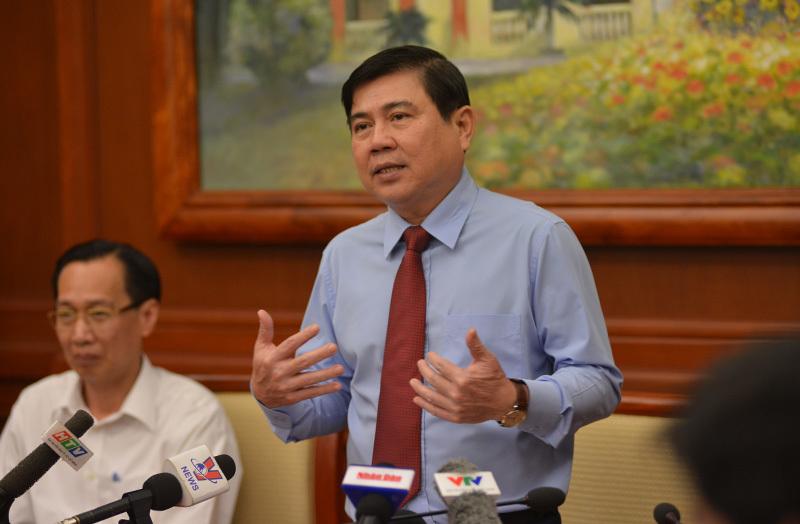 Nguyễn Thành Phong,Nguyễn Đức Chung,ngập lụt