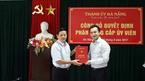 Ông Nguyễn Bá Cảnh làm Phó Ban Dân vận Thành ủy Đà Nẵng