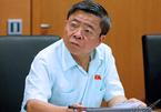 Xóa tư cách nguyên Chủ tịch Hà Tĩnh của ông Võ Kim Cự