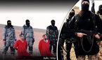 IS lạnh lùng xử tử 5 người trong hàng ngũ chỉ huy