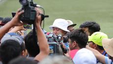 Giành HCB SEA Games, nữ cung thủ 9X bật khóc vì tiếc nuối
