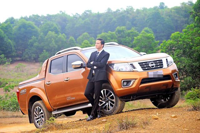 xe pick up,xe bán tải,thuế tiêu thụ đặc biệt ô tô,giá ô tô 2018