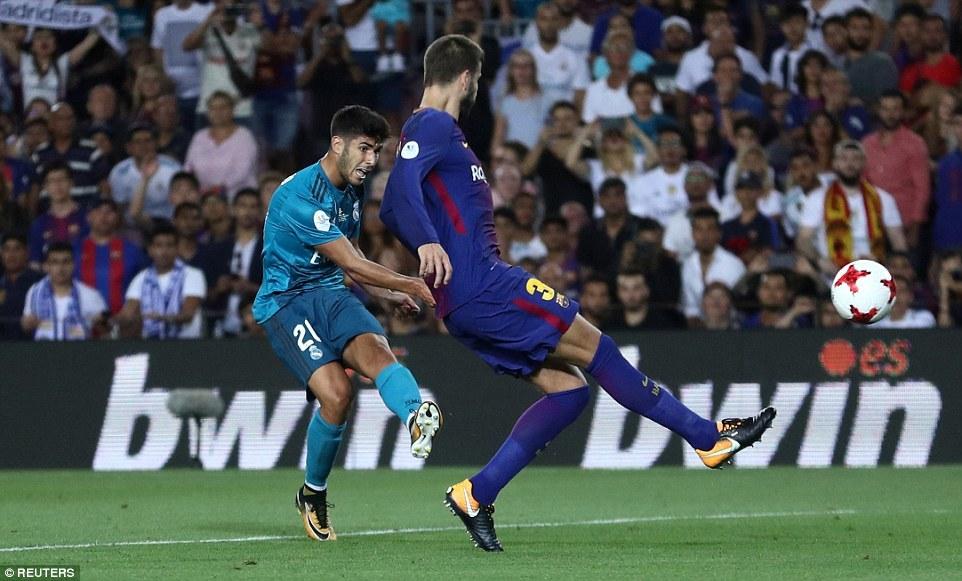 Link xem trực tiếp Real Madrid vs Barca 04h ngày 17/8