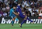 Trực tiếp Real Madrid vs Barca: Chấp Ronaldo