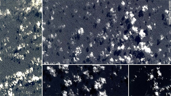 Tìm ra manh mối mới về máy bay MH370?