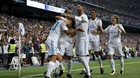 Real Madrid 2-0 Barca: Tuyệt phẩm của Benzema (KT H1)