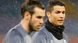 """Ronaldo """"đuổi"""" Bale sang MU, Mourinho hành động bất ngờ"""