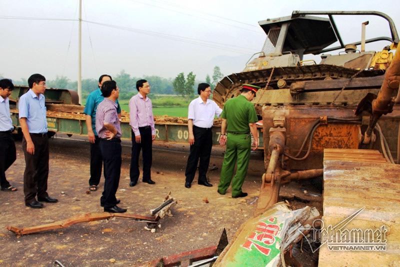 tai nạn, tai nạn giao thông, tai nạn chết người, Bình Định