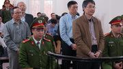 Đang xét xử phúc thẩm bố con Giang Kim Đạt và đồng phạm
