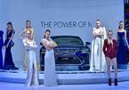 Hành trình Lexus, với những chiếc xe siêu sang đẳng cấp
