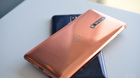 Nokia 8 ra mắt, trở lại cuộc đua smartphone cao cấp
