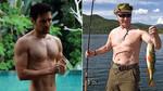 Đàn ông Nga đua nhau khoe ngực trần giống Putin