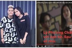 ĐỘC QUYỀN: Clip nghi vấn Lý Phương Châu ngoại tình với bạn thân của chồng cũ trước khi ly hôn