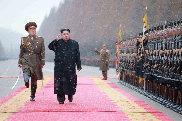 Triều Tiên, khủng hoảng Triều Tiên, tin Triều Tiên mới nhất,Donald Trump