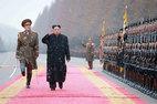 Vì sao khủng hoảng Triều Tiên hạ nhiệt Ä'á»™t ngá»™t?