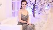 Nhan sắc mòn con mắt của Hoa hậu siêu ngoại ngữ nhất Việt Nam