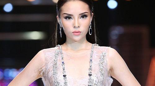 Đơn vị nắm bản quyền nói về Hoa hậu Việt Nam 2014 - Kỳ Duyên
