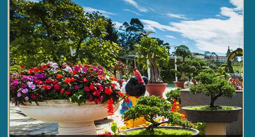 10 yếu tố khiến Nha Trang hút khách du lịch