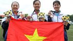Trực tiếp SEA Games ngày 17/8: Bắn cung Việt Nam lại hụt vàng