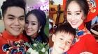 Lê Phương làm đám cưới lần 2 cùng chồng kém 7 tuổi