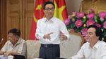Phó Thủ tướng Vũ Đức Đam cùng Bộ GD-ĐT bàn chuyện cải tổ sư phạm