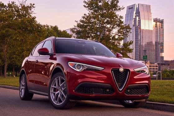 10 mẫu SUV phiên bản 2018 nổi bật đáng trông đợi