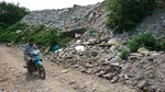 Hà Nội: Dân khốn khổ vì núi phế liệu chình ình giữa ngõ