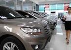 Bộ Công Thương khuyến cáo 'nóng' về nhập khẩu ô tô