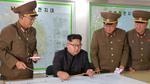 Thông điệp rõ ràng Kim Jong Un gửi Mỹ