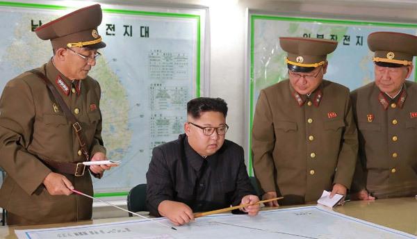 Triều Tiên, tình hình Triều Tiên mới nhất, Triều Tiên dọa Mỹ