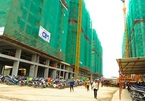 Nguồn cung căn hộ trên dưới 1 tỷ sắp cạn kiệt