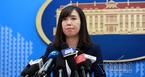 Vụ Trịnh Xuân Thanh: Việt Nam luôn coi trọng quan hệ với Đức